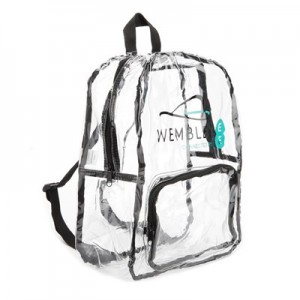 Wembley Stadium Venue Compliant Backpack