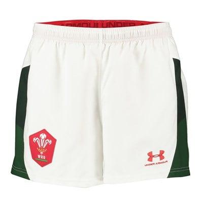 Welsh Rugby Replica Alternative Short